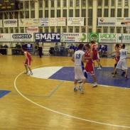 2007.12.07. SMAFC–Nagykanizsa