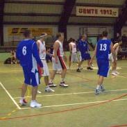2008.01.06. Budafok–SMAFC