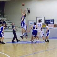 2007.11.23. SMAFC–Sárvár