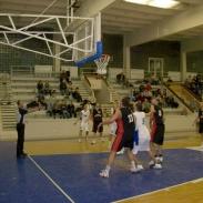 2007.12.14. SMAFC–Budafok