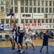 2008.01.11. SMAFC–Kaposvár