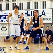 2011.11.18. SMAFC–Pécs (Hepp Kupa)