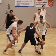 2014.03.03. SMAFC–Veszprém