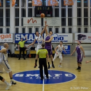 2019.03.08. SMAFC – Újpest-MT