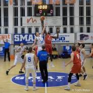 2019.10.11. SMAFC – Szolnoki Olajbányász U23