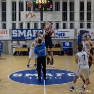 2019.11.19. SMAFC – Pécsi NKA